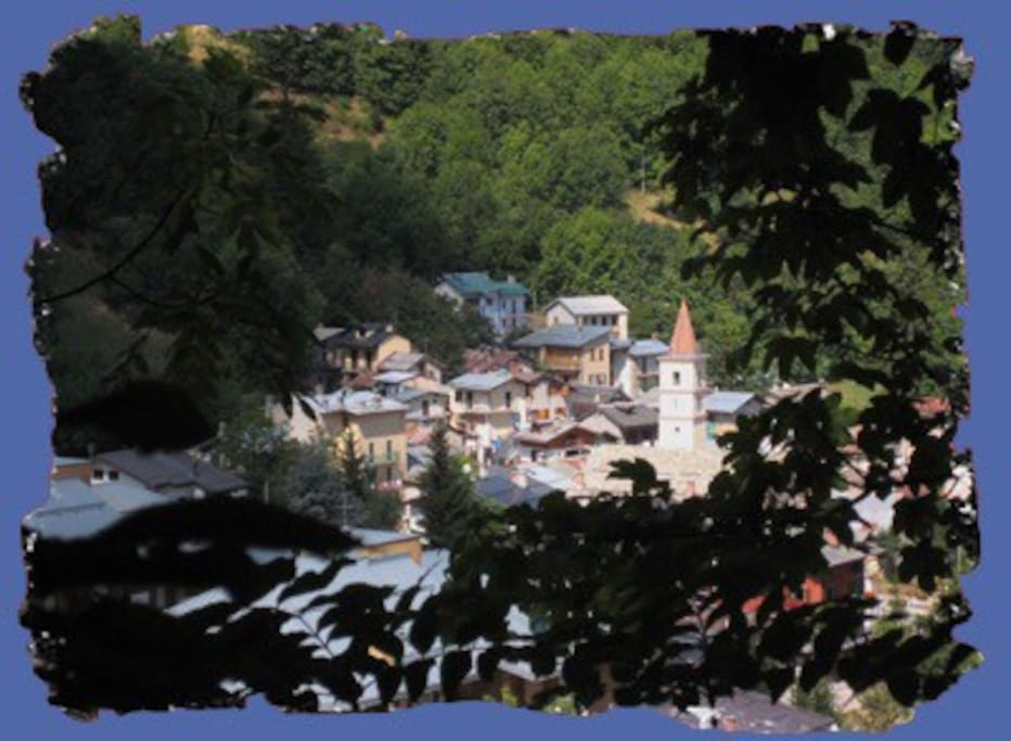 Limonetto il borgo