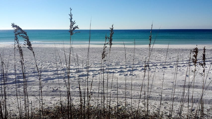 Luxury apartment in paradise! - Santa Rosa Beach - Apartament
