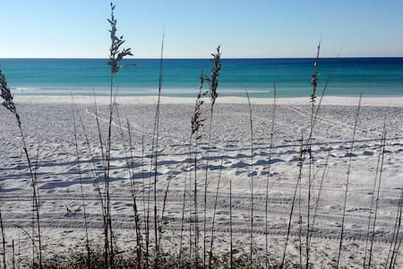 Luxury apartment in paradise! - Santa Rosa Beach