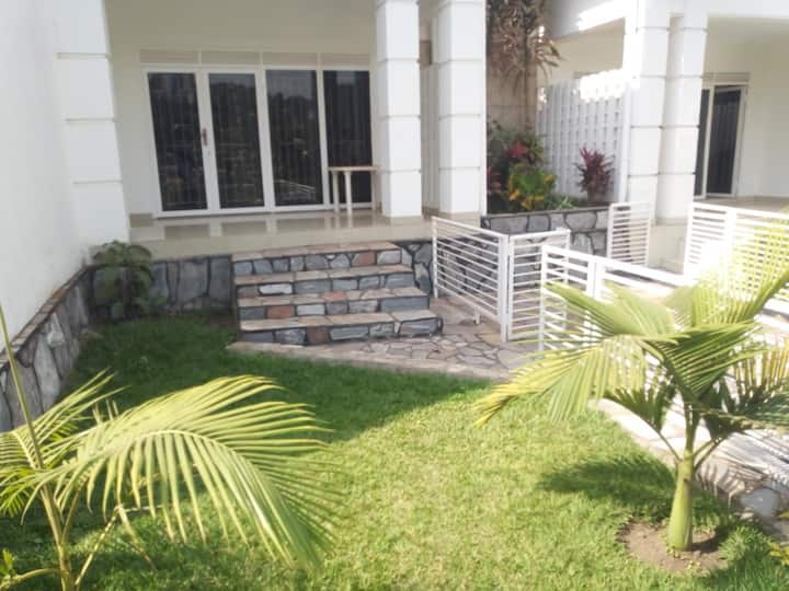 House 2bedrooms with great view in Kacyiru ,Kigali