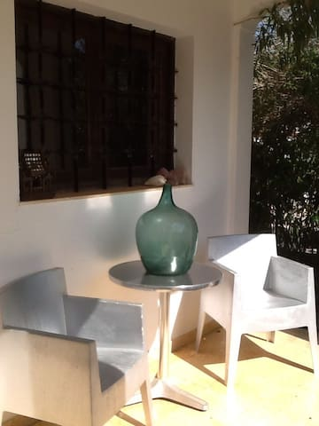 2 Rooms available in modern Casita - Ibiza - Haus