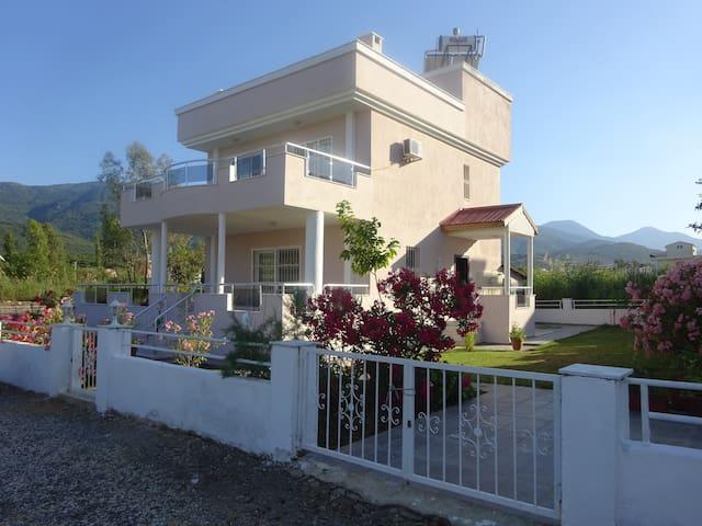 Villa Priene, your summerhome - Güzelçamlı - Kabin