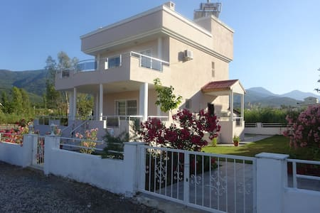 Villa Priene, your summerhome near the sea