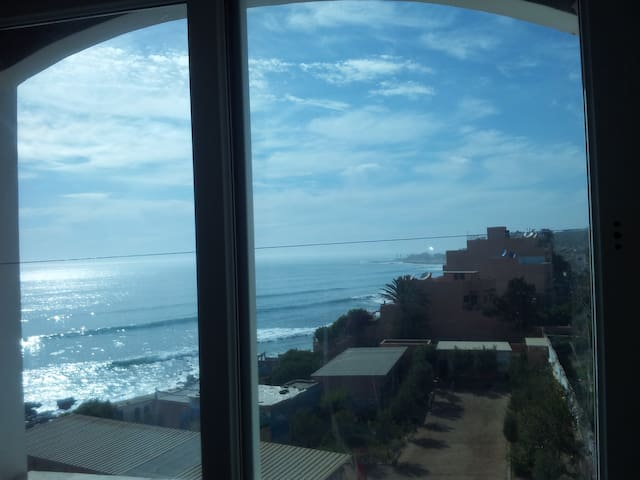 apartment for 5 to 7 pers - Taghazout - Daire