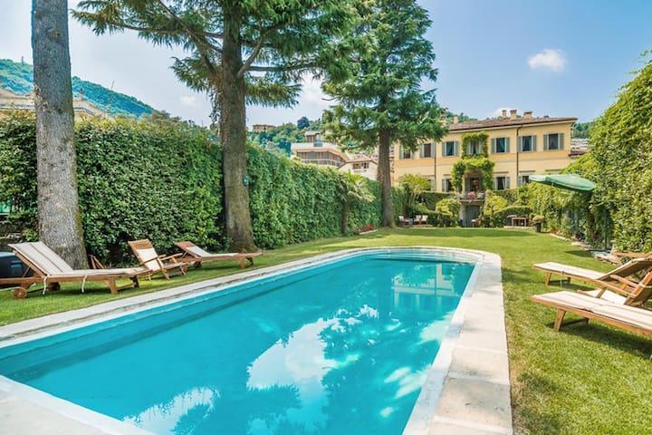 Villa Oleandra - 115172 - Via Milano