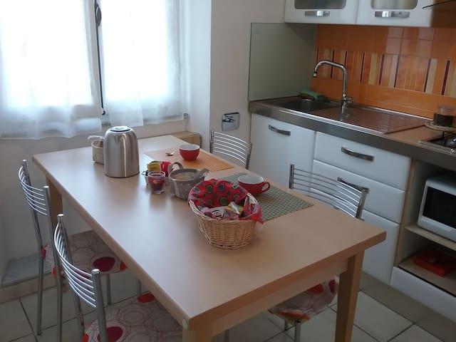 Casavacanze Silvana a La Spezia - La Spezia - Byt
