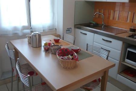 Casavacanze Silvana a La Spezia - 拉斯佩齐亚 - 公寓