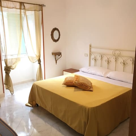 Amazing two bedroom in Maiori, Amalfi Coast!