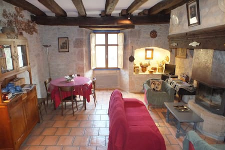 Gîte Rocamadour L'Oustal de Beline - Rocamadour