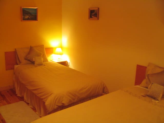 Keltic Lodge Ensuite Double or Twin Room