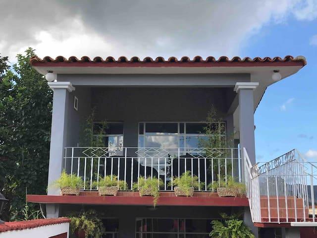Casa Yareidy