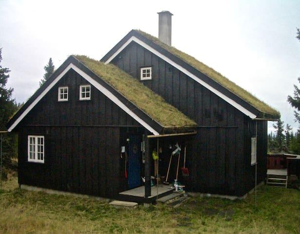 Hafjell mountain lodge/cabin - Øyer - Cabin