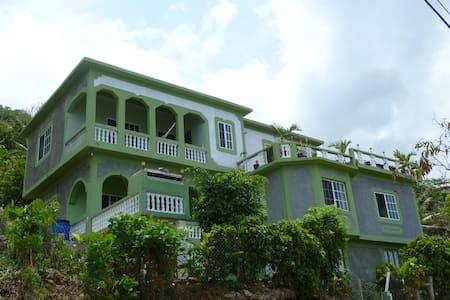 Seewave Villa - Long Bay - Ház