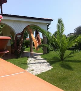 Splendida oasi nella natura - Badolato Marina - Villa