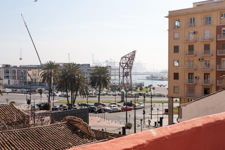 La Marina experience. Feel the real Valencia! - Valencia - Bed & Breakfast