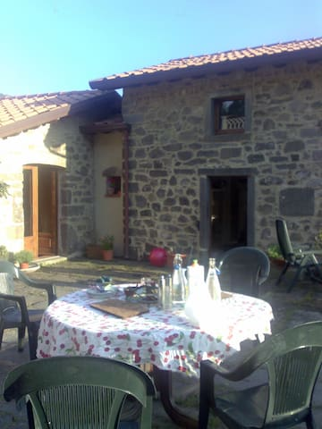THE HAY LOFT, Dream conversion - Casola in Lunigiana - Loft