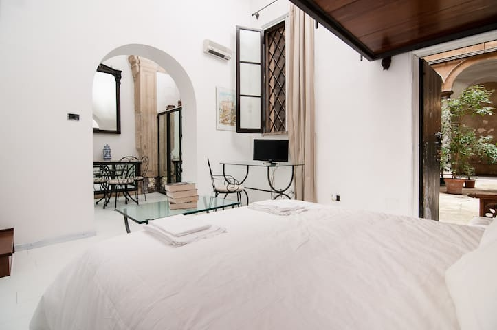 Studio Teatro Valle - Roma - Apartment
