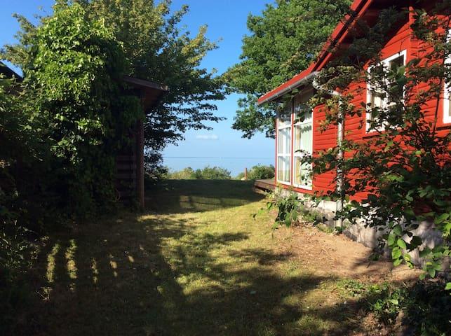 Pragtfuld udsigt over Præstø Fjord - Præstø - Casa