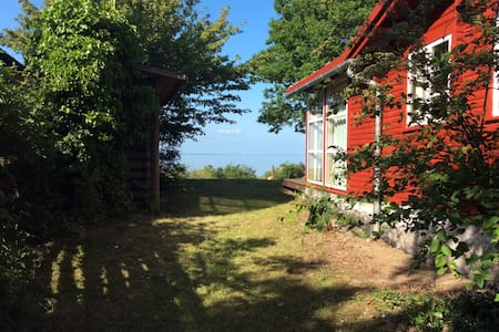 Pragtfuld udsigt over Præstø Fjord - Præstø