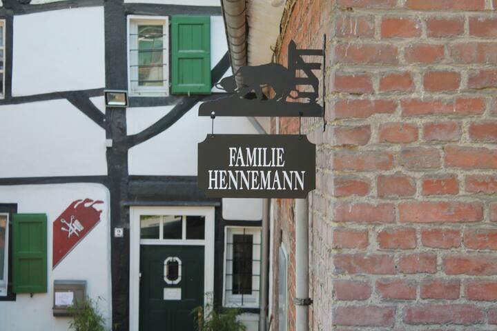 Ausspannen auf Gut Kamphausen, Haan - Haan
