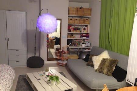 Studio spacieux - Paris