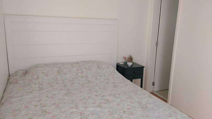 Quarto Suite (Suite Bedroom)