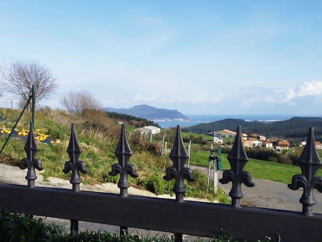 Tranquilidad en Cantabria - Bárcena de Cicero - Ev