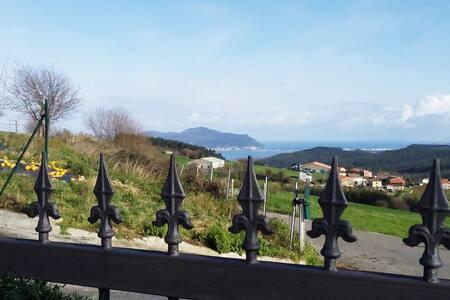 Tranquilidad en Cantabria - Rumah