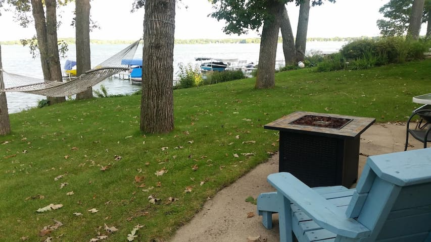 Lakefront property. 10 minutes from downtown! - Madison