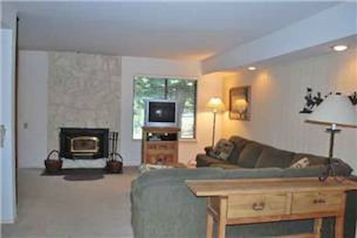 Discovery 4 #143, 1 Bedroom, 1 Bath - Mammoth Lakes - Wohnung