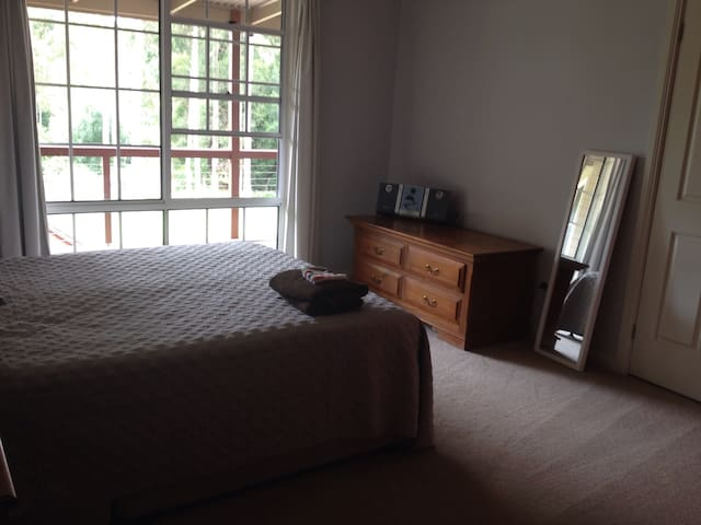 Private room in quiet surrounds - Tapitallee - Talo