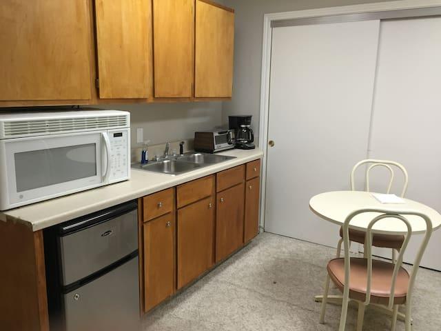 Bluetooth Loft - Arlington - Lägenhet