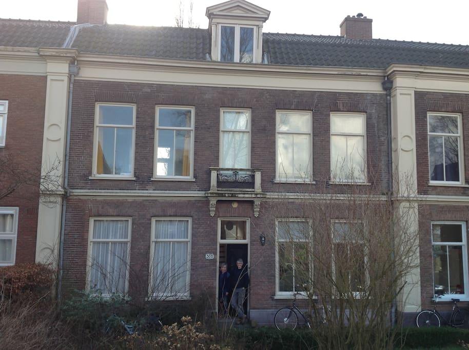 Kamer aan groene rand van de stad bed breakfasts te huur in amsterdam noord holland nederland - Kamer van water m ...