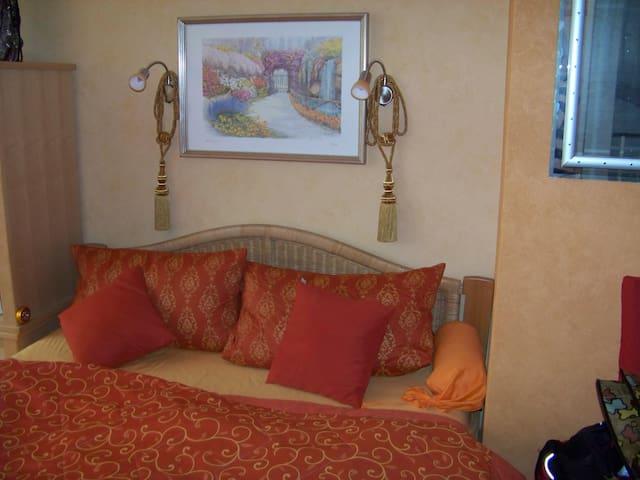 Grosszüge Wohnung  für 2 bis 3 Pers - Bad Vilbel - House