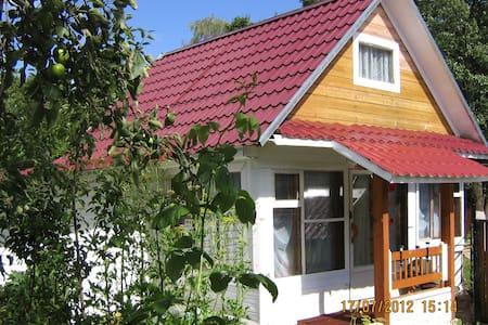 Дом в центре Валдая в 100 м от озер - Valday
