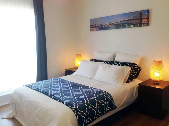 Studio with Queen Bed - Port Orange - Lägenhet
