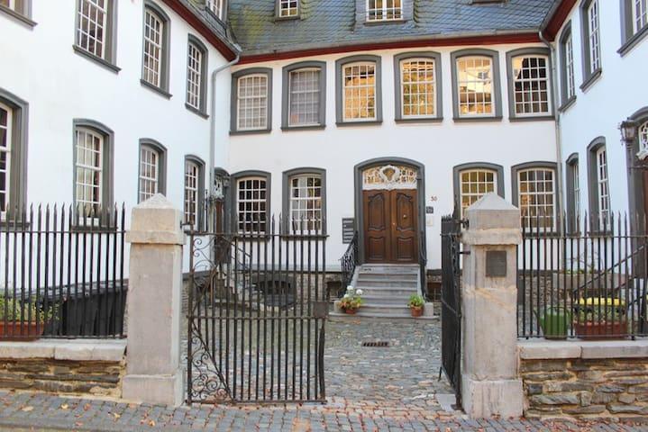 Villadelux Elbershof - Nr. 10 Simmerath - Monschau - Apartament