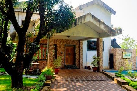 Zoya Farm House - Maharashtra - 住宿加早餐