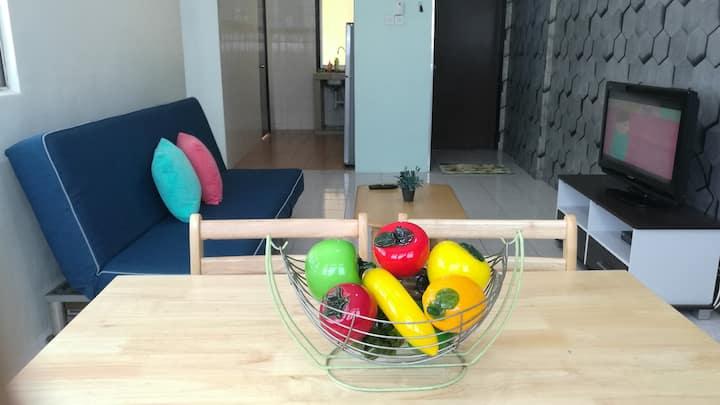 Villa Impian Apartment; KLIA in 15 mins