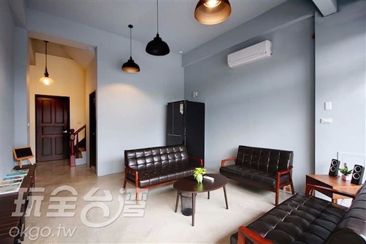 jungle-C201 - Taitung City - Bed & Breakfast