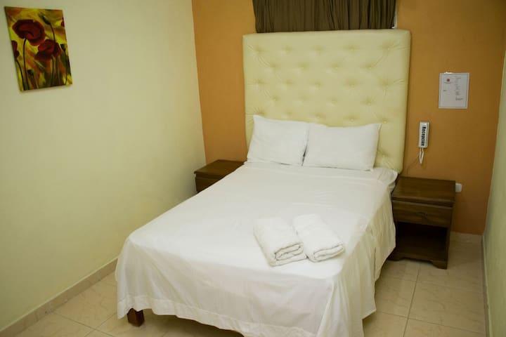Hotel Jailine