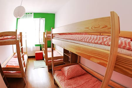 Cozy and comfortable beds, 15 min. to Main Square - Appartement