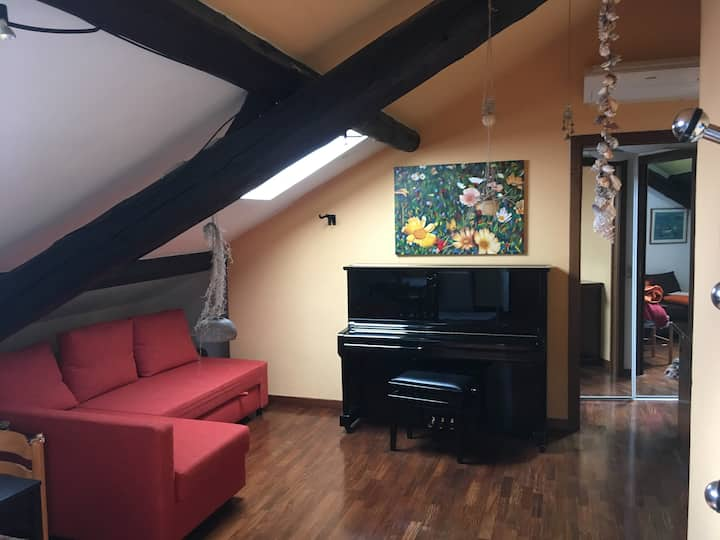 My Cozy Nest in Milan Center - ENTIRE PLACE