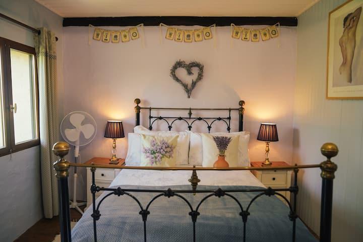 Michouat Chambre D'Hotes La Lavande room
