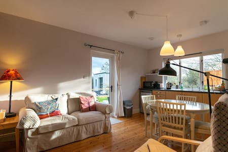 Bluebell  - your getaway near Galway Bay