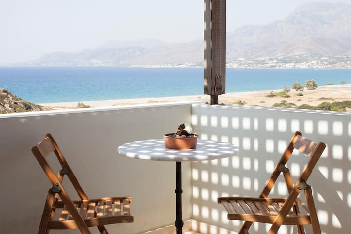 Aeolus 5 bedroom villa with private pool, sea view