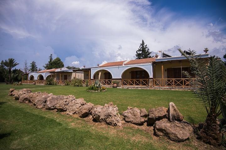 Trikalioti's Estate - Apartments