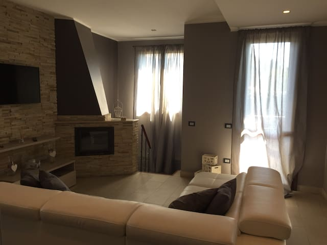 Casa cantu' 2 - Cantù - Apartemen