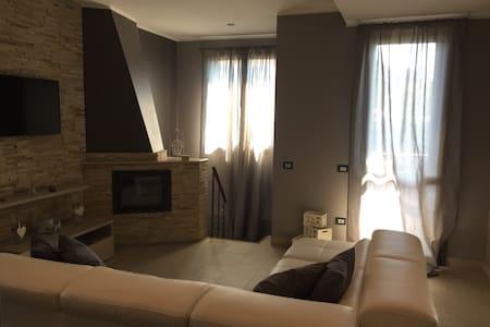 Casa cantu' 2 - Cantù - Wohnung