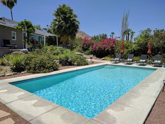 Plateau.....Simply Above the Rest.  3BD/2BA Luxury